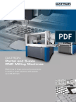 DATRON CNC Machine Catalogue Prosp En
