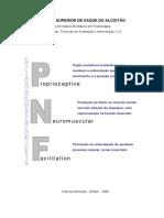 Material de Estudo PNF (Alcoitão)