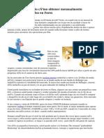 Auto Forex comercio cómo obtener mensualmente formulario reembolso en Forex
