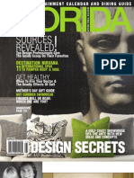 b and g design Florida Magazine