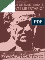 Libro Jose Peirats