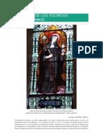 Santa Gertrudis de Helfta