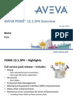 PDMS121SP4 Presentation