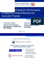 Assessment of Seismic Performance of Masonry Infilled Reinforced Concrete Frames.pdf