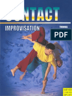 Thomas Kaltenbrunner - Contact Improvisation