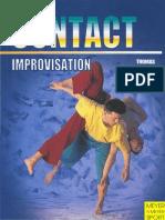 Thomas Kaltenbrunner - Contact Improvisation