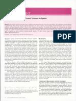 Cementos de Ionómero de Vidrio. Una Actualización. (ING) AAPDJournal