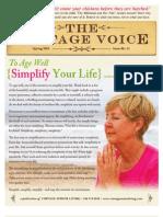 The Vintage Voice