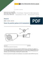 electricidad sensores