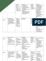 calendario virtuale dieta dimagrante palestra settembre 2020