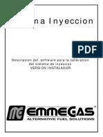 Isw2001nbf Emmegas (Versione 6.1.3) Installatore Esp
