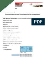 Dimensionamento de Motor[1]