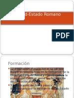 Ciudad Estado Romana