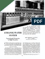 Ethanol-water System (1)