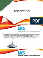 inspeccion