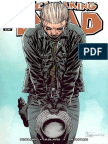 The Walking Dead Issue #91
