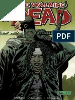 The Walking Dead Issue #92