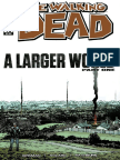 The Walking Dead Issue #93