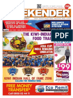 Indian Weekender 11 March 2016