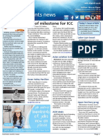 Business Events News for Thu 10 Mar 2016 - Roof milestone for ICC, Labor $5m events boost, Asian aviation in Bris, Open Territory prog and much more