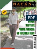 Revista Nacán # 38