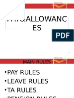 1.Pay Rules
