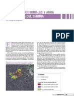 Procesos Territoriales y Agua en La Cuenca Del Segura