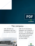 DST CHEMICALS Company Profile(1)