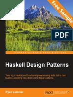 Haskell Design Patterns - Sample Chapter