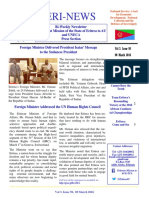 Eri-News Issue 50, 09 March 2016