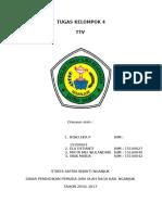 TTV KEL.4