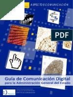 7-Guia de Comunicacion Digital Para AGE- Aspectos Comunicacion _18!02!2013