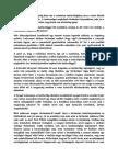 Magyar sorskérdések - Ösztön politika