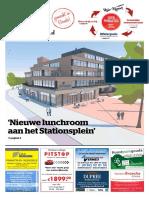 De Krant Van Gouda, 10 Maart 2016