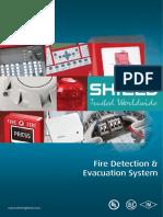 Shield Fire Detection Equipment