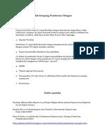Efek Samping Pemberian Oksigen.docx