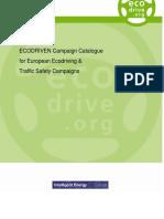 Ecodriven Catalogue Campaign En