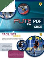 SFA Futsal Guide