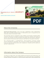 Ajeenkya DY Patil University