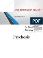 Classical Drug association