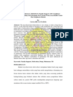 JURNAL penelitian TB paru