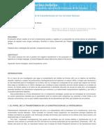 Alexopoulou, A. (2010). El Papel de La Transferencia en Los Errores Léxicos