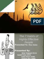 ob 7 habits