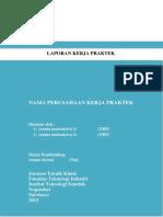 Format Lap.kp