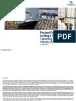 PORTIGA - Final Report Phase I