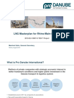 LNG Masterplan for Rhine-Main-Danube