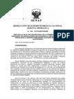 R.S.N.a.O. Nº 064-2015 SUNAT - TodoDocumentos.info