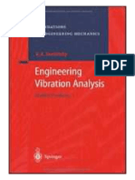 Svetlitsky ~ Eng Vib Analysis,Vol.1