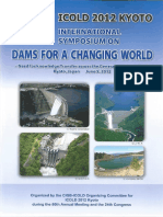 Investigation Techniques and Remedial Works to Control Seepage Through an Earthfill Dam - ICOLD 2012