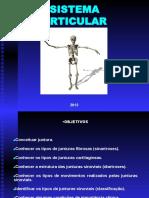 slides Artrologia Geral 2013